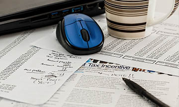 Fraud Detection in Government Accounting