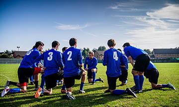 Team Leader Program