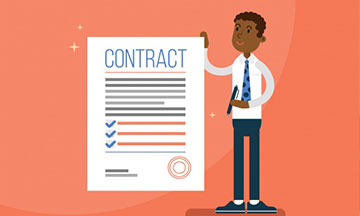 Professional Contracts Manager course