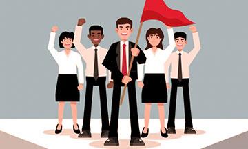 Team Leader Training Course