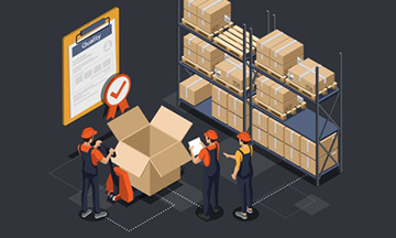 Warehouse Manager Certification Course