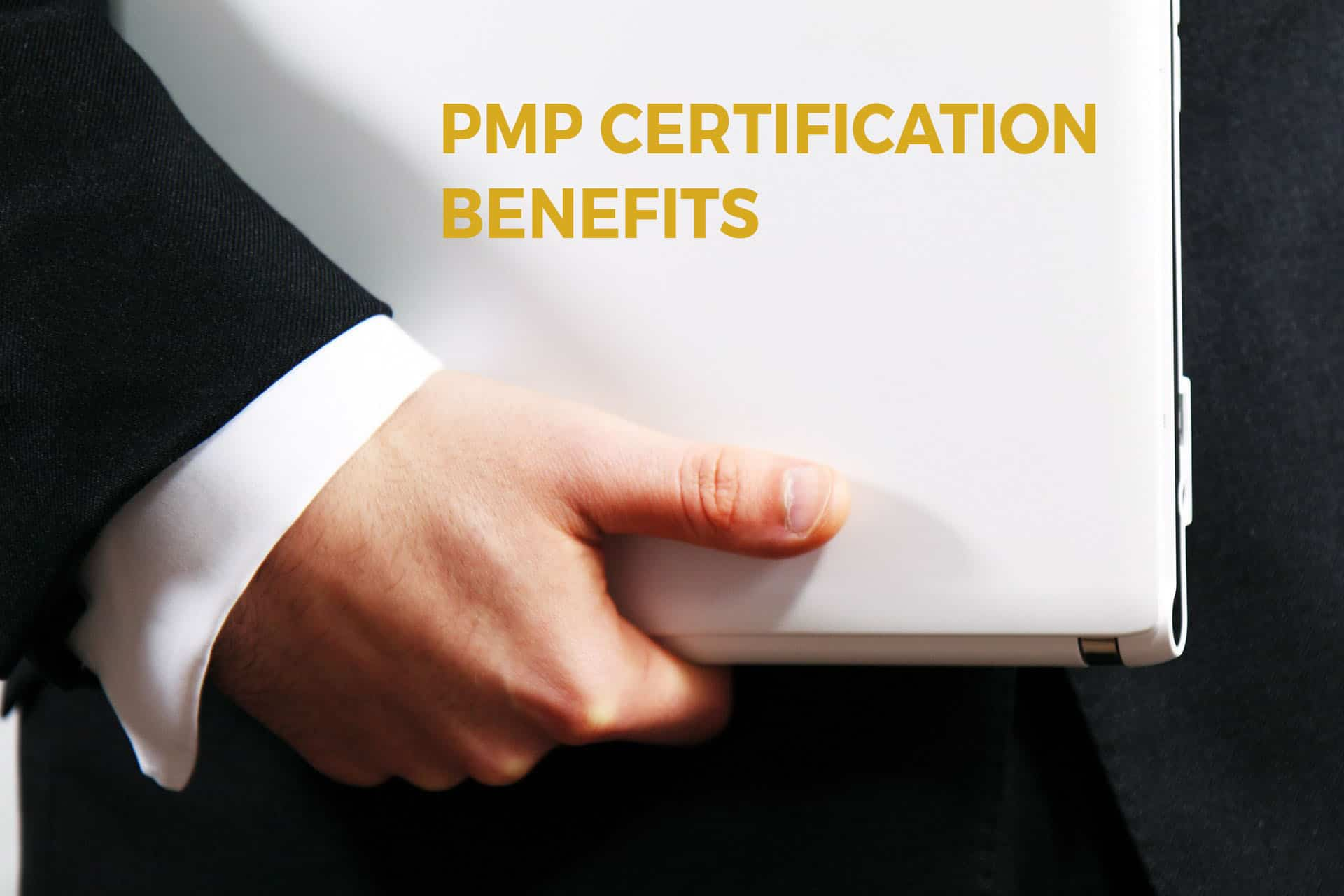 9 Awesome Benefits Of Pmp Certification Zoe Talent Solutions
