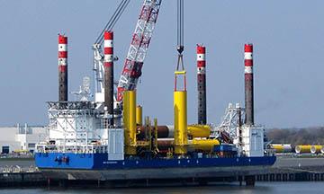 Marine Loading Arm & Terminal Control Systems Program