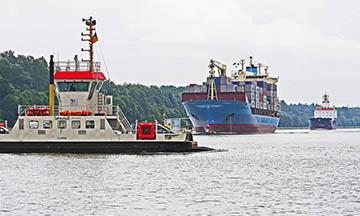 Vetting of Vessels & Offshore Marine Units Program