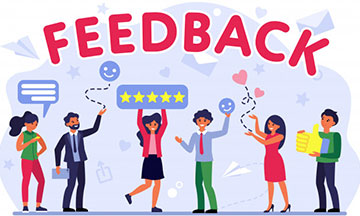Giving and Receiving Feedback Training