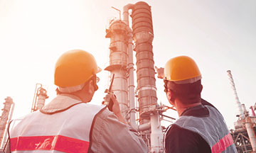 Project management in Oil & Gas Industry