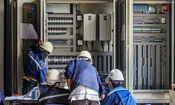 PLC, HMI and SCADA Industrial Automation Training Course
