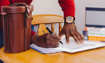 Tenders and Contract Management course