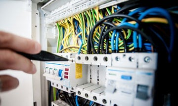 Electrical Inspection, Testing and Commissioning