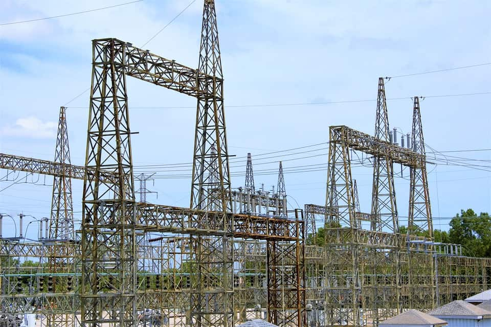 Certificate in Electrical Power Distribution Management