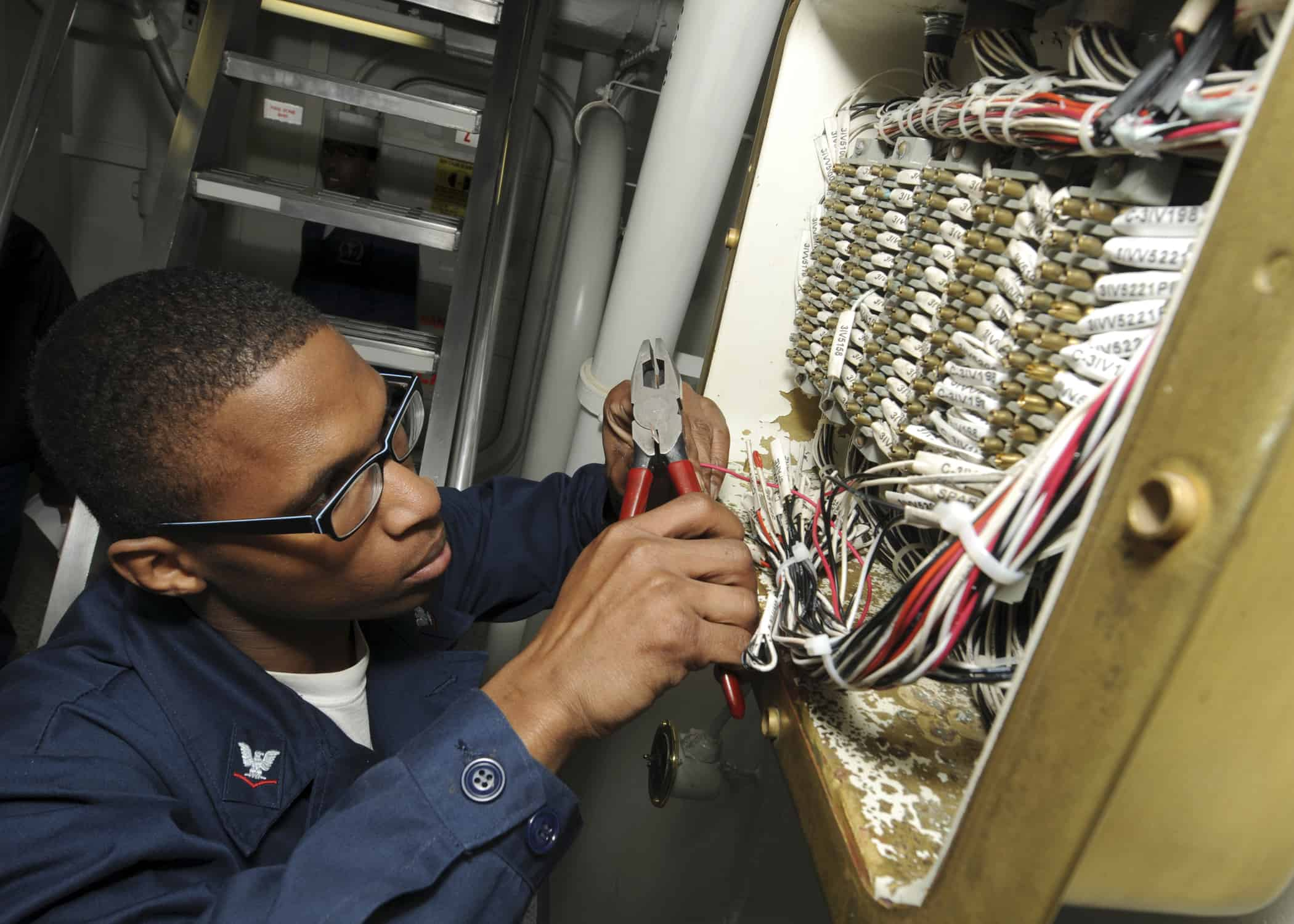 Electrical Installation  Wiring And Maintenance Certification