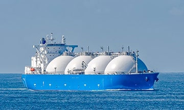 Global LNG Trading Course
