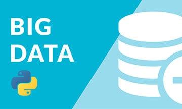 big data analytics with python