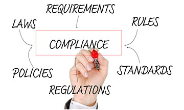 Certificate in Legal and Compliance Management
