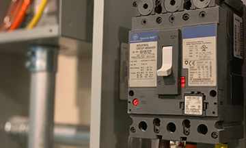 Design, Maintenance of High, Medium and Low Voltage Switchgears (HV, MV & LV)