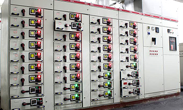 Electrical Distribution Equipment Operation & Maintenance course