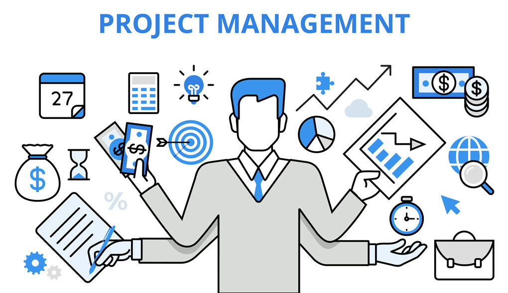 20 reasons to learn project management