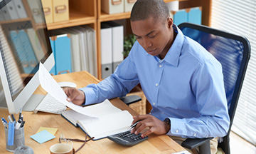 Accounts Receivable and Credit Policy in Receivable Management Course