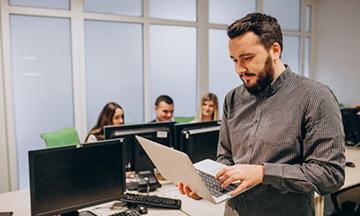 IT Management Training Course