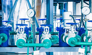 Process Control Valve - Sizing, Selection and Maintenance Training Course