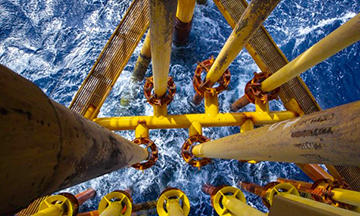 Oil Well Stimulation Techniques, Methods and Vessel Specification