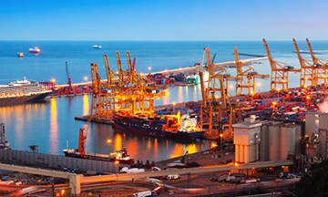 Port Management and Operations Course